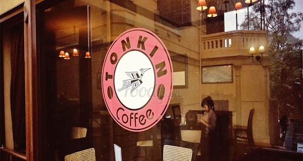 """Từng một thời làm mưa làm gió, vì đâu Tonkin Coffee thất bại đến mức phải """"bán mình""""?"""