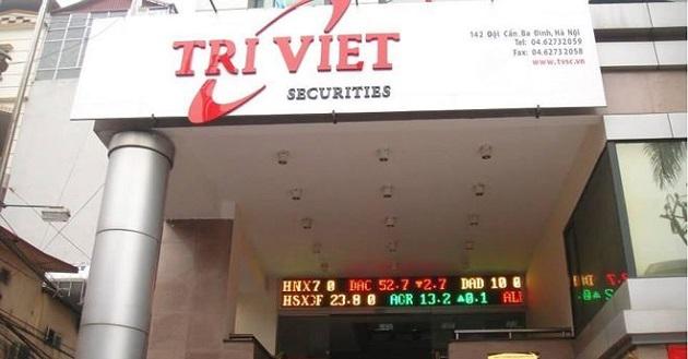 TVB đăng ký phát hành 300 tỷ đồng trái phiếu để bổ sung vốn kinh doanh