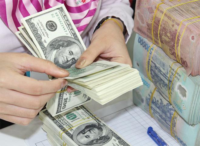 Chứng khoán Vietcombank kỳ vọng tỷ giá sẽ không biến động quá 1% cho cả năm 2016