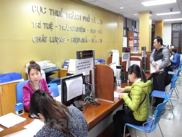 Tỷ lệ sai phạm của người nộp thuế sau thanh kiểm tra có thể là 97%