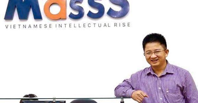 CEO Nguyễn Hoàng Văn: Khởi nghiệp có phải là làm chủ?