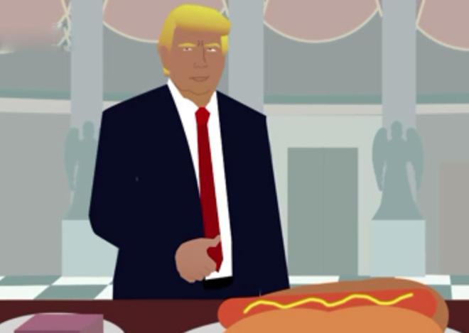 Kế hoạch chi tiết cho lễ nhậm chức của Donald Trump