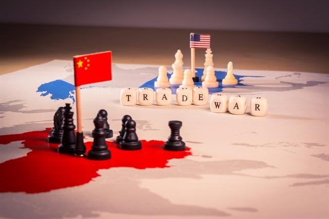 Thương chiến Mỹ-Trung thổi bay 1.7 ngàn tỷ USD vốn hóa của công ty Mỹ