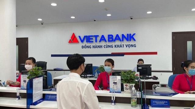 Giảm mạnh chi phí dự phòng, VietABank báo lãi quý 2 gấp 4 lần cùng kỳ