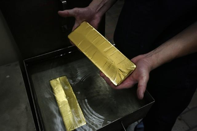 Societe Generale: Vàng sẽ có thành quả tốt hơn chứng khoán trong bối cảnh bất ổn
