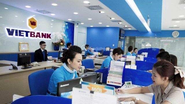 Phát hành xong 59 triệu cp trả cổ tức 2019, Vietbank tăng vốn lên 4,777 tỷ đồng