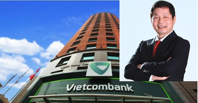 Ông Trương Gia Bình gia nhập Vietcombank, FPT trúng thêm 2 gói thầu của ngân hàng