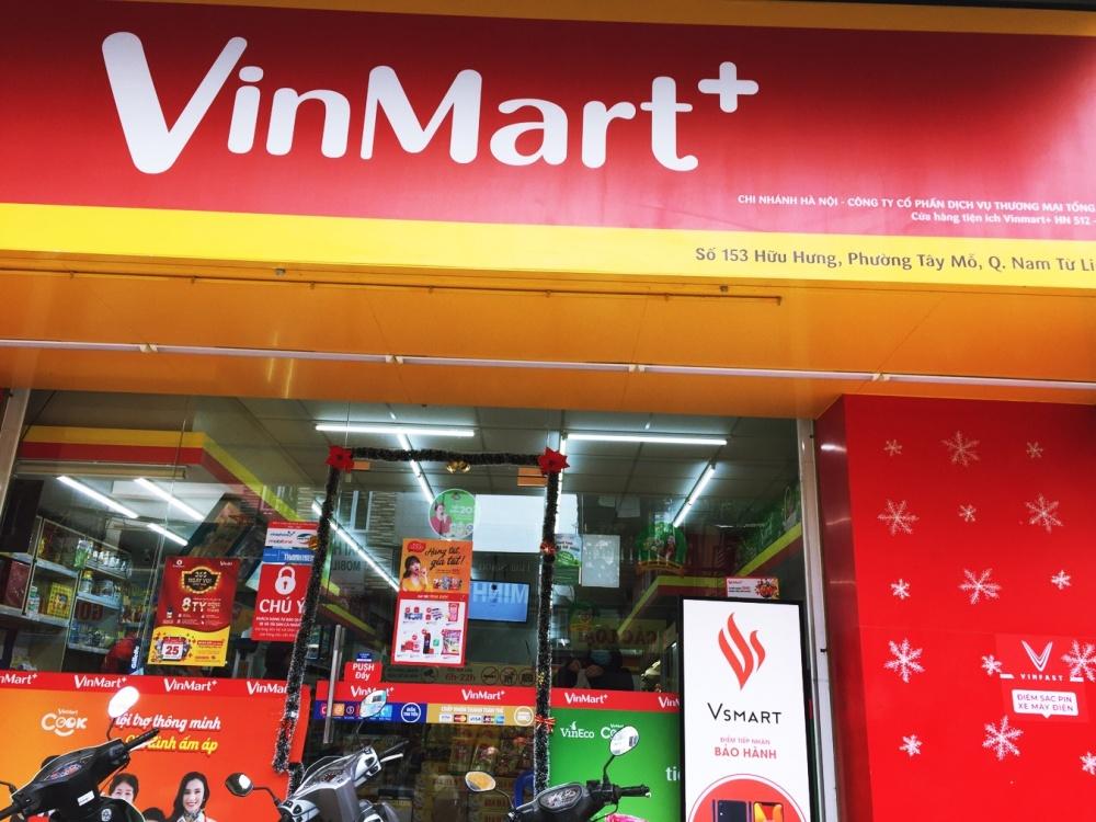 Quỹ đầu tư Chính phủ Singapore - GIC đã thoái vốn khỏi Vincommerce?