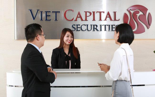 Mảng môi giới gặp khó, lợi nhuận Chứng khoán Bản Việt (VCSC) giảm 30% trong quý 2/2019