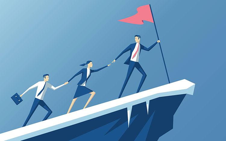 Doanh nghiệp sớm vượt kế hoạch: Động lực đến từ đâu?