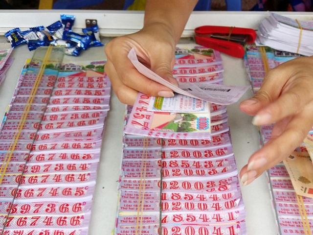 Các công ty xổ số ở Việt Nam đang làm ăn ra sao?