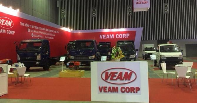 Bộ Công Thương tiếp tục chuyển một số vụ việc liên quan đến VEAM sang Bộ Công an