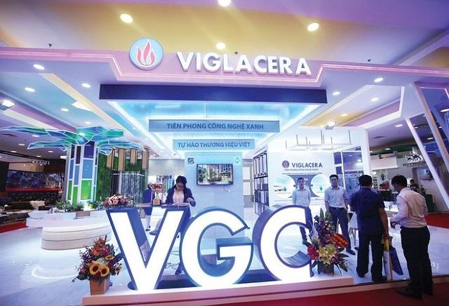 GEX tiếp tục nâng giá chào mua VGC lên 23,500 đồng/cp