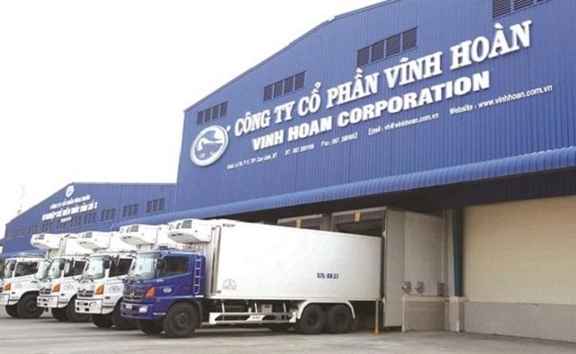 Doanh thu xuất khẩu châu Âu của VHC tăng 40% trong tháng 8