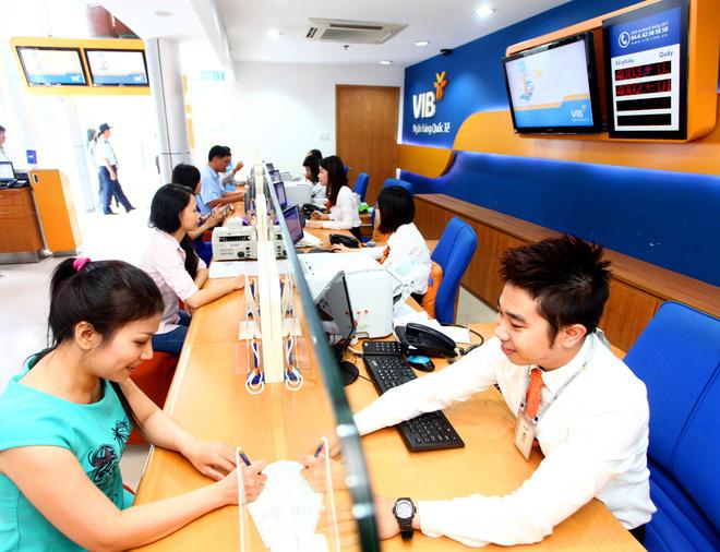 VIB tăng trưởng tín dụng 12% trong 9 tháng, nợ xấu giảm