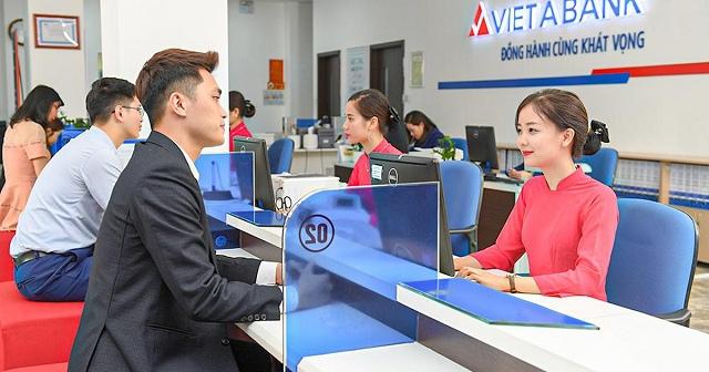 Viet A Bank giảm 20% lãi trước thuế sau soát xét