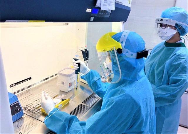 Việt Nam thêm 1 bệnh nhân COVID-19 là người từng được chữa khỏi tại Nga