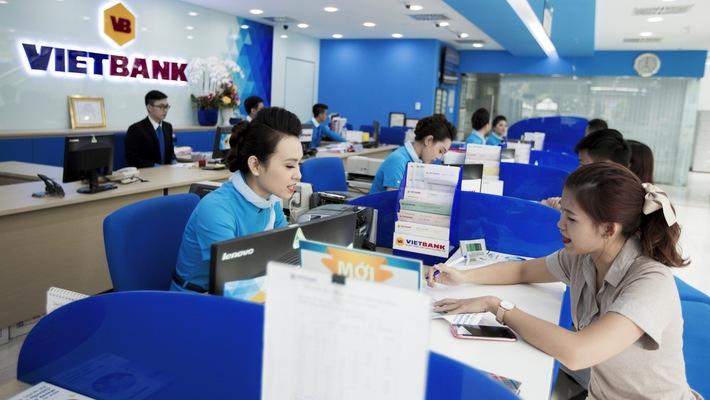 9 tháng, lãi ròng Vietbank tăng tới 238%, nợ xấu tiếp tục tăng