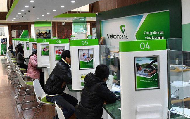 Lợi nhuận của Vietcombank có thể vượt 30.000 tỷ vào năm 2020?