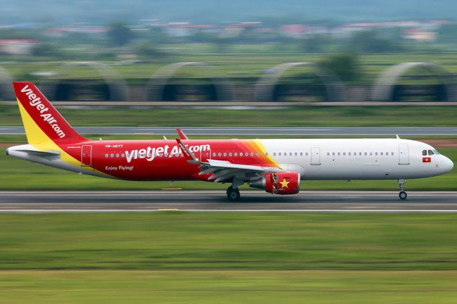 Vietjet: Lợi nhuận vượt kế hoạch, thu thêm 1.894 tỷ đồng từ phát hành riêng lẻ
