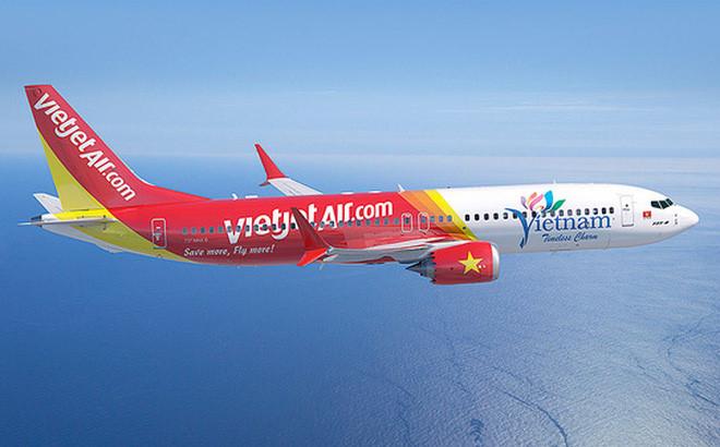 HDBank đăng ký mua hơn 2,54 triệu cổ phiếu Vietjet Air