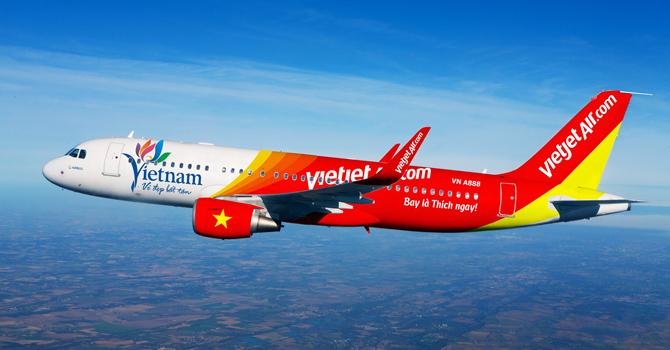 """Đâu là lý do khiến VietJet Air tăng trưởng """"thần tốc""""?"""
