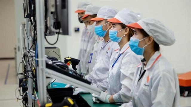 Báo Đức: Việt Nam là một phần quan trọng trong chuỗi cung ứng thay thế cho Trung Quốc