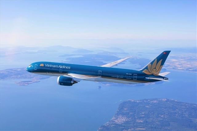 Vietnam Airlines hoàn tất xin cấp phép bay thẳng đến Mỹ