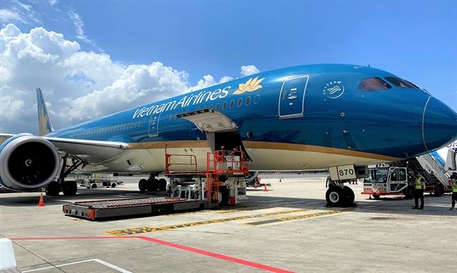 Vietnam Airlines lỗ kỷ lục gần 5,000 tỷ đồng
