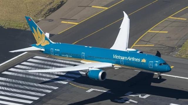 Vietnam Airlines sắp được bơm 4,000 tỷ đồng vốn ưu đãi