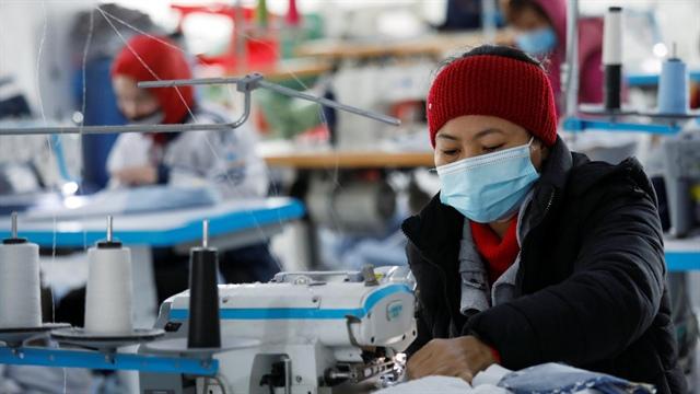 Biến chủng Delta đẩy các nhà sản xuất trở về Trung Quốc