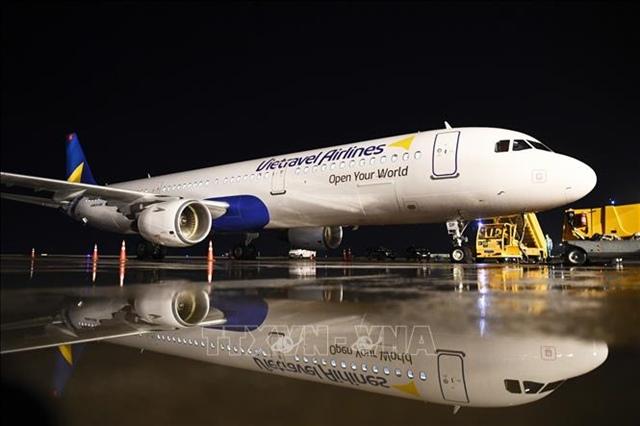 Vietravel muốn tách khoản lỗ của Vietravel Airlines, đóng cửa hàng loạt chi nhánh