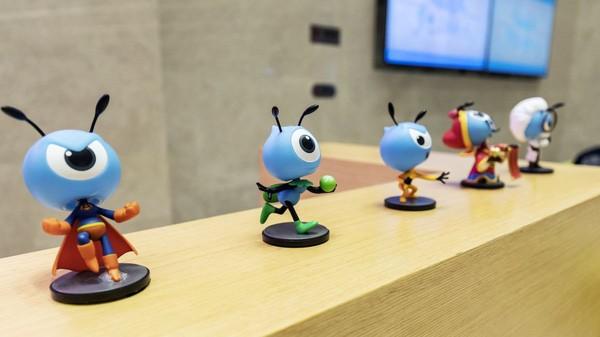 2,8 nghìn tỷ USD tranh mua cổ phiếu IPO của Ant