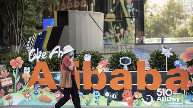 Alibaba gây thất vọng với kết quả kinh doanh quý sau loạt đòn giáng của Bắc Kinh