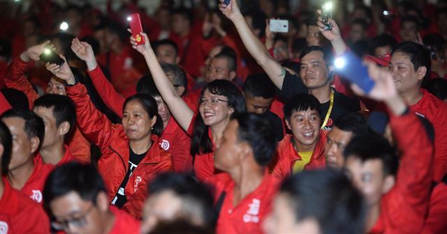 Bà Lê Diệp Kiều Trang sẽ rời Go-Viet chỉ sau 5 tháng làm lãnh đạo