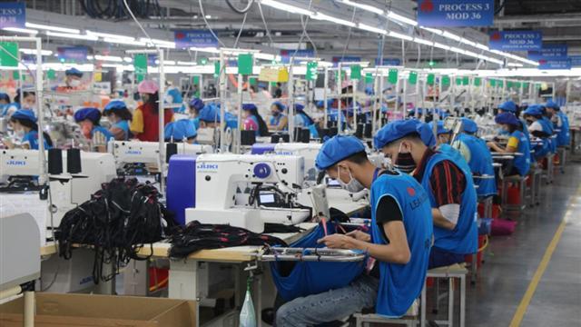 Bắc Giang dừng hoạt động 4 khu công nghiệp 'tâm chấn' Covid-19