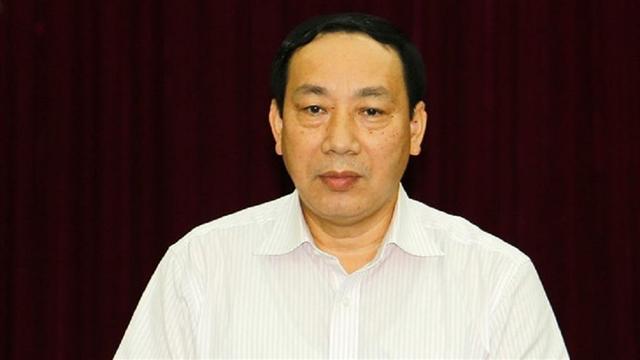 Bộ Công an khởi tố cựu Thứ trưởng GTVT Nguyễn Hồng Trường và ông Đinh La Thăng