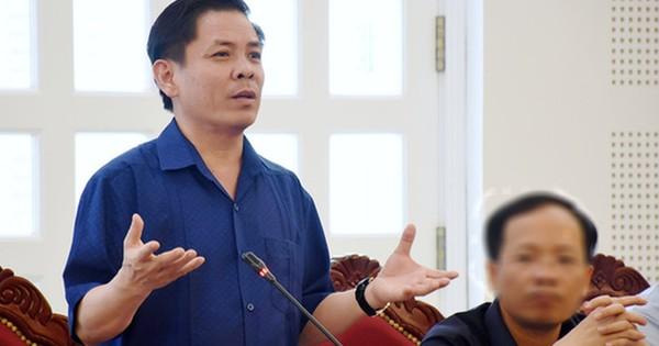 Bộ trưởng Nguyễn Văn Thể có trách nhiệm gì trong vụ án liên quan Đinh La Thăng, Út