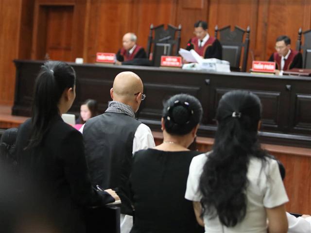 Cái kết cho vụ tranh chấp ly hôn giữa Lê Hoàng Diệp Thảo, Đặng Lê Nguyên Vũ