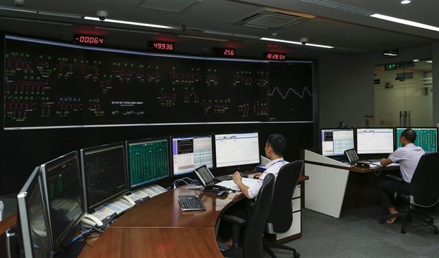 Chưa có nhà đầu tư BOT nào tham gia thị trường điện cạnh tranh