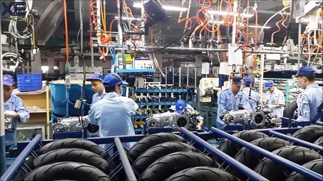 Chuyên gia Nhật Bản nêu 3 thách thức đối với ngành công nghiệp hỗ trợ của Việt Nam