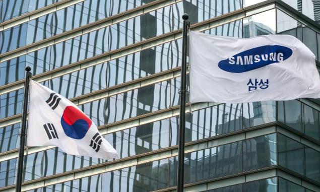 Cổ phiếu công ty con Samsung tăng mạnh sau khi Chủ tịch mất
