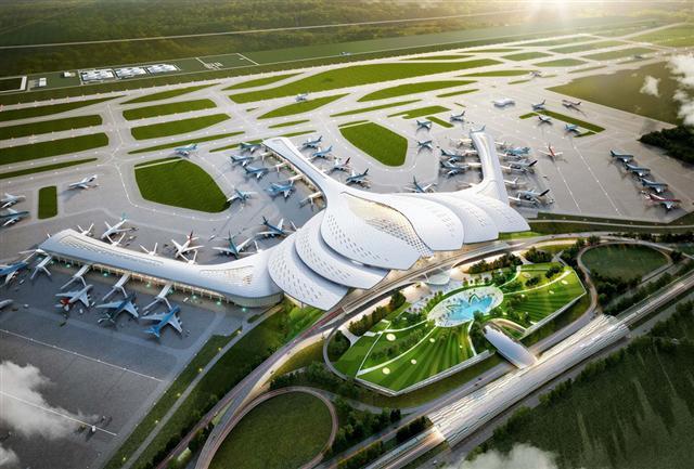 Có yên tâm giao ACV làm sân bay Long Thành ?