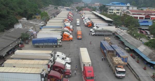 Coi Trung Quốc là thị trường dễ tính, xuất khẩu nông thủy sản có thể nhận