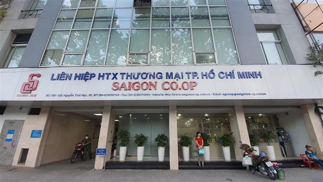 Công an TP.HCM vào cuộc điều tra sai phạm tại Saigon Co.op