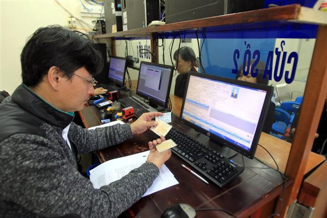 Dịch vụ công trực tuyến Hà Nội sẽ bị ngừng từ 4.7?