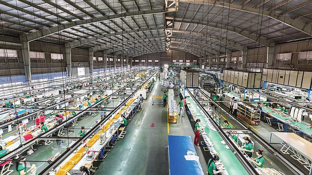 Doanh nghiệp Việt và vị thế trong chuỗi cung ứng toàn cầu
