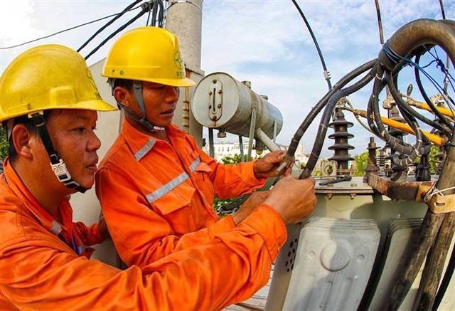 Giá điện sản xuất, kinh doanh có thể được thay đổi thế nào