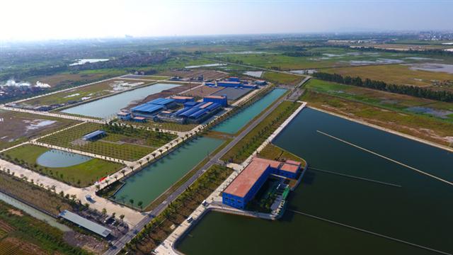 Hà Nội giải thích về giá bán nước của Nhà máy nước sông Đuống