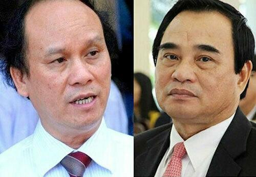 Hai cựu chủ tịch Đà Nẵng hầu tòa ngày 2/1/2020